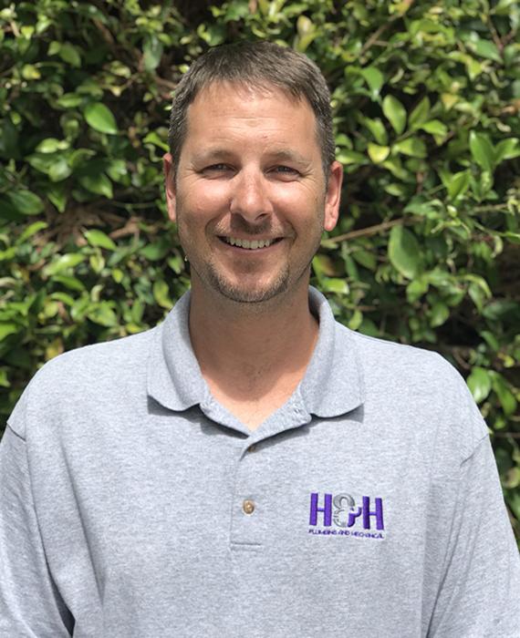 Adam Hines